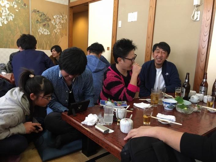 ベクトップ伊豆長岡社員旅行3